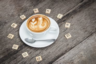 Magia poranka – czyli jak znaleźć czas na naukę angielskiego