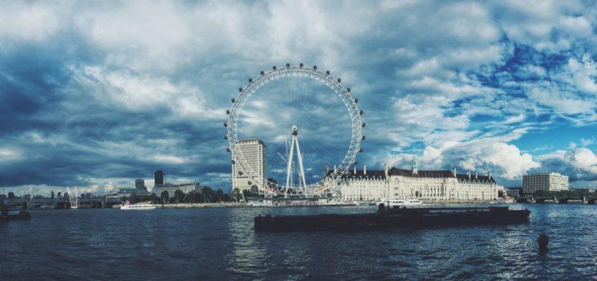 Zwiedzając Londyn – jak nie być upierdliwym turystą