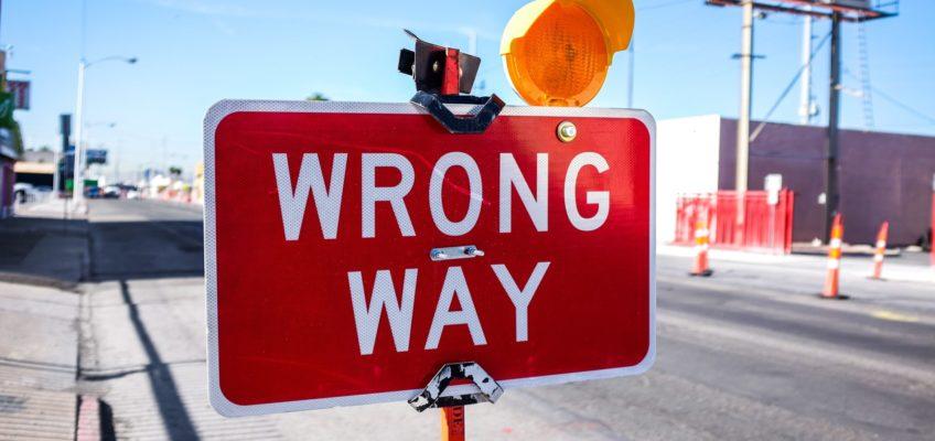 Najczęstsze błędy w uczeniu się angielskiego inaczej